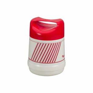 Vakuová termoska na jedlo Metaltex Flask, 900 ml