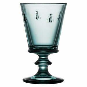 Tmavomodrý pohár na víno La Rochère Bee, 200 ml