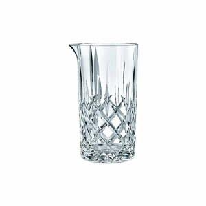Pohár na miešanie z krištáľového skla Nachtmann Noblesse, 750 ml