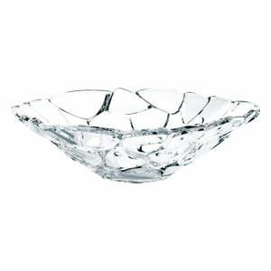 Misa z krištáľového skla Nachtmann Petals Bowl, ⌀ 34 cm