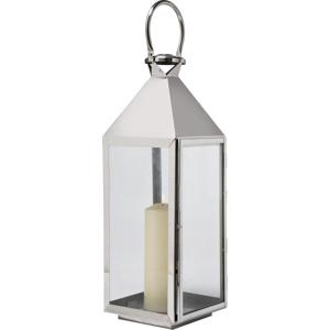 Súprava 4 dekoratívnych lampášov Kare Design Giardino