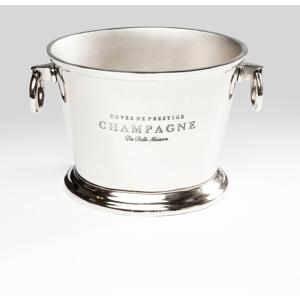 Chladiaca nádoba na šampanské Kare Design