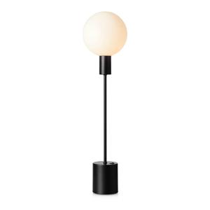 Čierna stolová lampa Markslöjd Uno Table Black