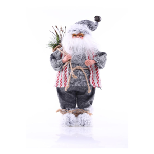 Vianočná soška DecoKing Northern Father of Christmas