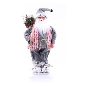 Vianočná soška DecoKing Father of Christmas