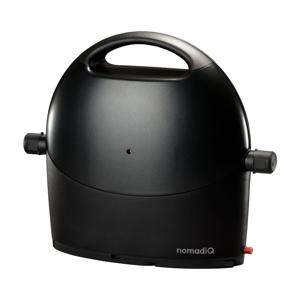 Prenosný gril s popruhom Nomadiq BBQ