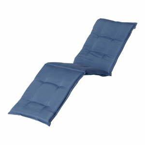 Modré záhradné sedadlo Hartman Casual, 193×63 cm