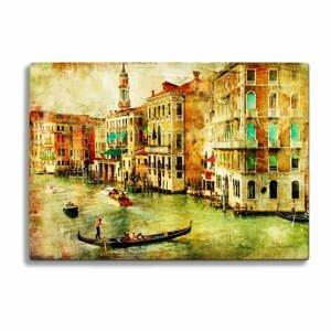 Sklenená doska na krájanie Insigne Venice