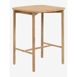 Príručný stolík La Forma Sheryl, 75 x 75 cm