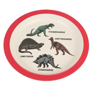 Detský tanier Rex London Prehistoric Land