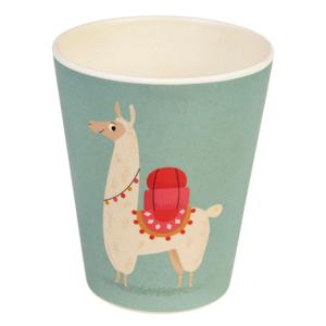 Detský pohárik Rex London Dolly Llama