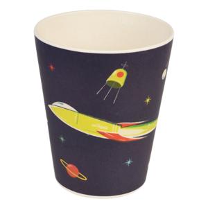 Bambusový pohárik Rex London Space Age