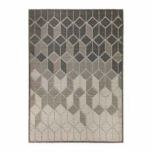 Sivo-krémový koberec Flair Rugs Dartmouth, 160 x 230 cm