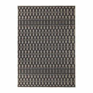 Sivý koberec Flair Rugs Greenwich, 160 x 230 cm