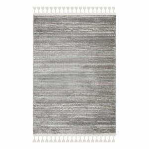 Sivo-krémový koberec Flair Rugs Holland, 120 x 170 cm