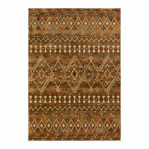 Hnedý koberec Flair Rugs Odine, 120 x 170 cm