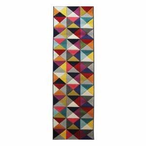 Koberec Flair Rugs Samba, 66 x 230 cm