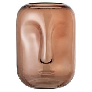 Sklenená váza Bloomingville