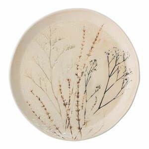 Kameninový tanier Bloomingville Bea, priemer 27,5cm