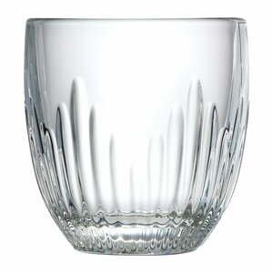 Sklenený pohár La Rocher Troquet mismo, 200 ml