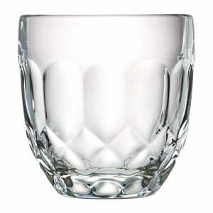 Sklenený pohár La Rocher Troquet Gira, 270 ml