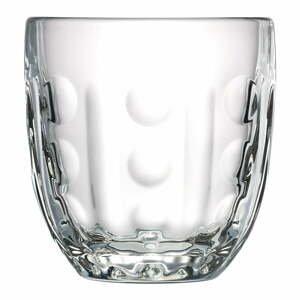 Sklenený pohár La Rocher Troquet Parish, 270 ml