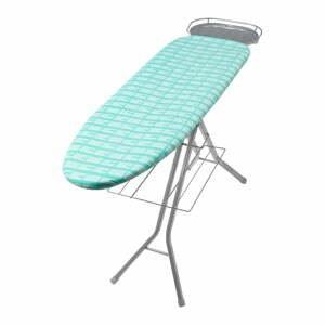 Poťah na žehliacu dosku Addis Large PErfect Fit Aquagreen Stripe