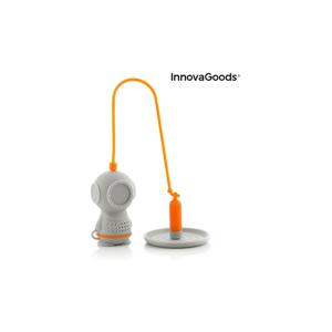 Silikónové sitko na čaj InnovaGoods