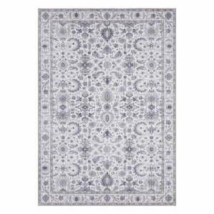 Sivý koberec Nouristan Vivana, 80 x 150 cm