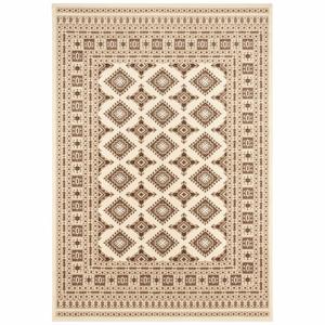 Béžový koberec Nouristan Sao Buchara, 160 x 230 cm