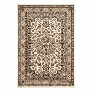 Béžový koberec Nouristan Parun Tabriz, 120 x 170 cm