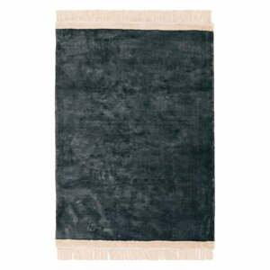 Tmavo zeleno-ružový koberec Asiatic Carpets Elgin, 200 x 290 cm