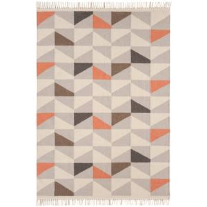 Koberec Asiatic Carpets Geo Melon, 120 x 170 cm