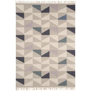 Koberec Asiatic Carpets Geo Heather, 160 x 230 cm