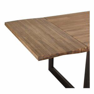 Prídavná doska k jedálenskému stolu Furnhouse Mallorca, 50 x 100 cm
