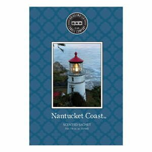 Vonné vrecúško Bridgewater Candle Company Nantucket coast