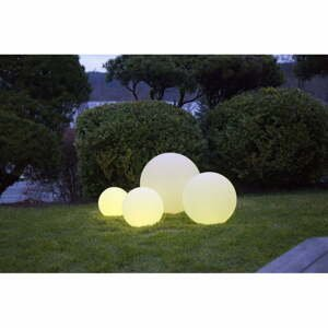 Vonkajšia svetelná dekorácia Best Season Outdoor Twillings Gallo, ⌀ 40 cm