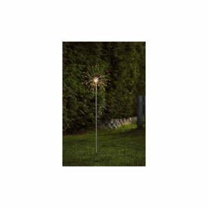 Vonkajšia zapichovatelná svetelná dekorácia Best Season Outdoor Firework Flattio