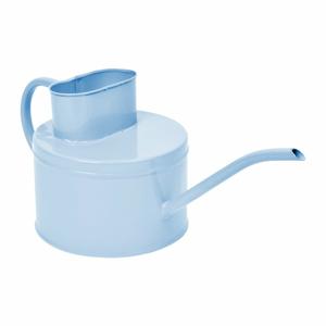 Modrá kovová kanvička na zalievanie Esschert Design Gardener