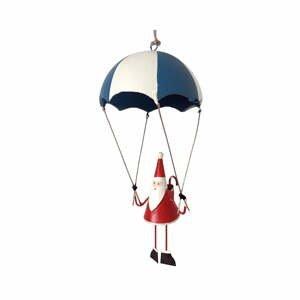 Vianočné dekorácie G-Bork Santa In Umbrella