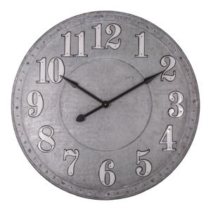 Nástenné hodiny Antic Line Email, ø 92 cm