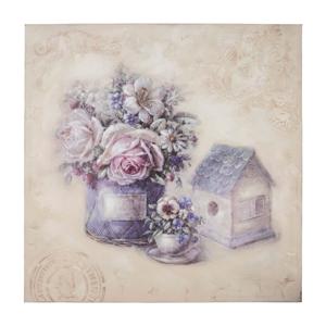 Obraz Antic Line Maison, 80 x 80 cm