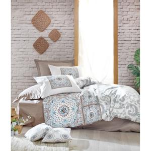 Bavlnené obliečky Cotton Box Bianna, 200 x 200 cm