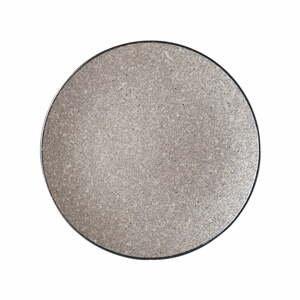 Béžový keramický tanier Mij Earth, ø 29 cm