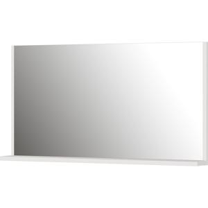 Zrkadlo s policou Germania Madeo, 118 x 65 cm
