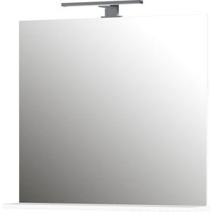 Nástenné zrkadlo Germania Mauresaa, 76 x 75 cm