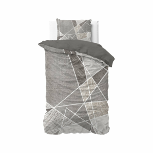 Bavlnené obliečky na jednolôžko Pure Cotton Furtrix, 140 x 200/220 cm