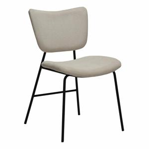 Béžová jedálenská stolička DAN-FORM Denmark Thrill