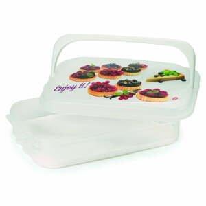Úložný box na koláč Snips, 7 l