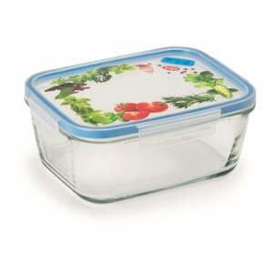Sklenená škatuľka na potraviny Snips, 1,5 l